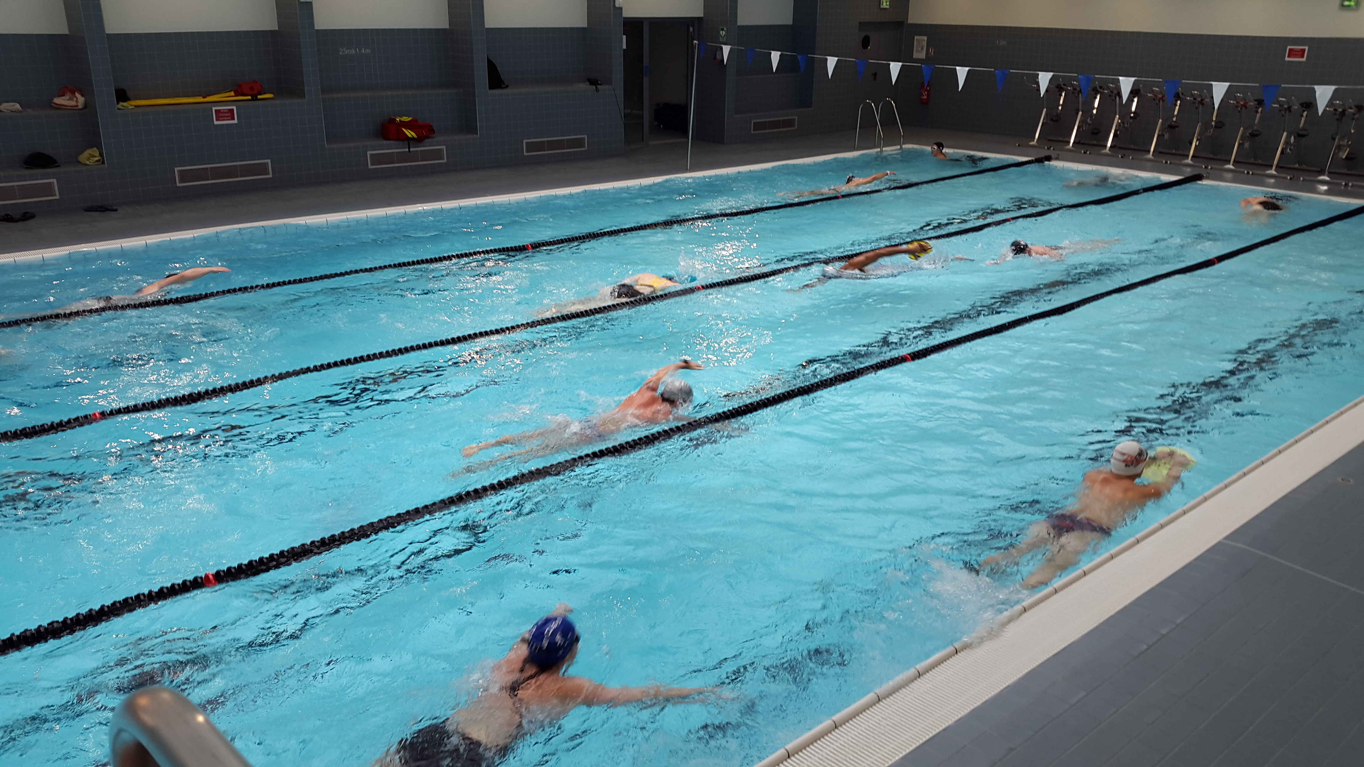 Club d fense balard arcueil natation for Piscine keller horaires