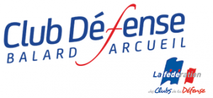 Club Défense Balard Arcueil