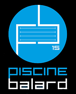 Piscine Balard